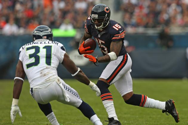 Chicago Bears: What History Tells Us about Bears  as Every Playoff Seed