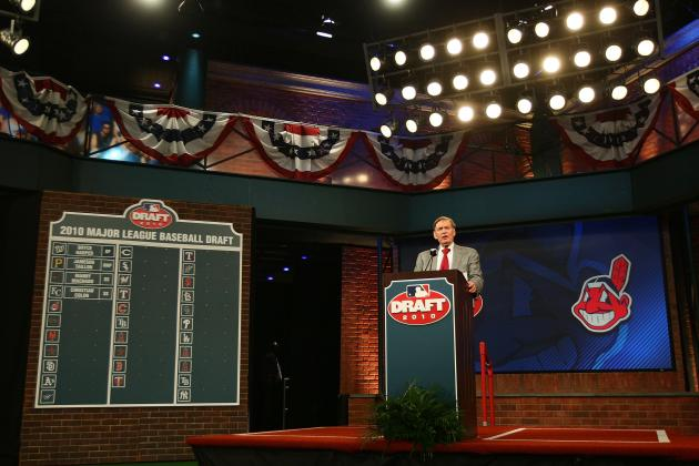 MLB Rule 5 Draft Prospects 2012: 3 Players Who Would Help Any Major League Team
