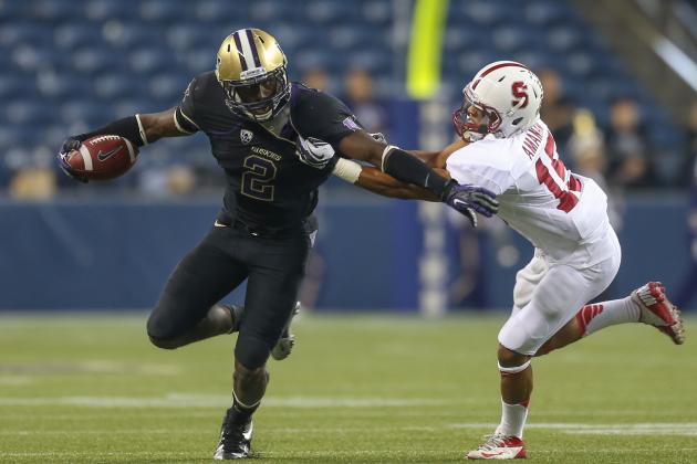Bowl Schedule 2012-13: Intriguing Pre-Christmas Matchups to Watch