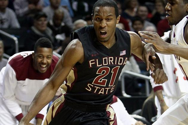 No. 6 Florida Romps at Florida State