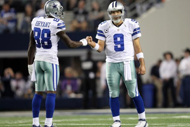 Week 14 Start 'em or Sit 'em: 2012 NFL Fantasy Football Lineup Strategy