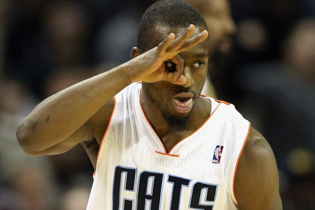 Bobcats Lose to Knicks on Shot at Buzzer