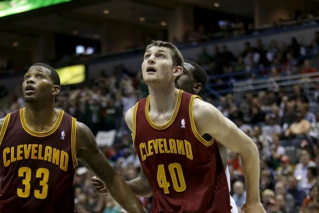 Youngsters Tyler Zeller, Dion Waiters Paying Their Dues with NBA Refs