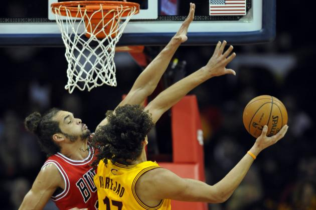 Chicago Bulls vs. Cleveland Cavaliers: Bulls Bounce Back in Cleveland, Win 95-85