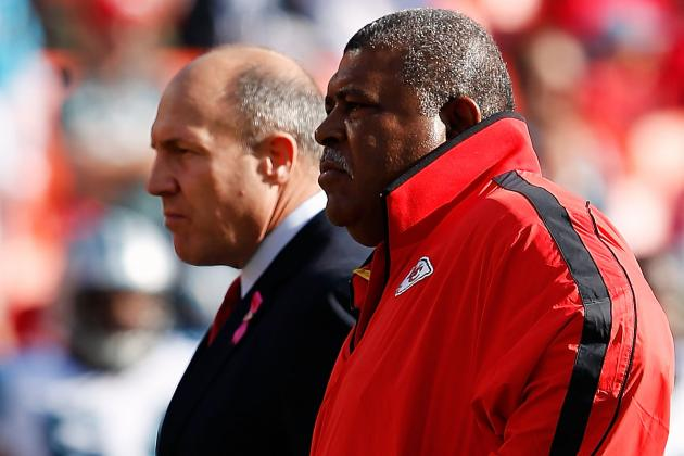 Pioli, Crennel Among Chiefs Personnel Who Will Attend Mandatory Counseling