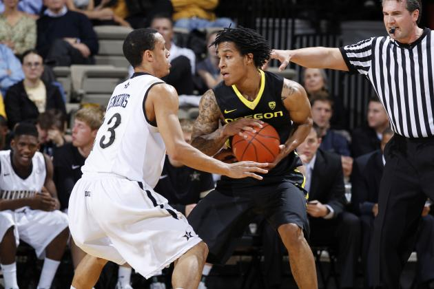 Missouri Basketball: Jabari Brown's Eligbility Will Make Tigers Title Contenders