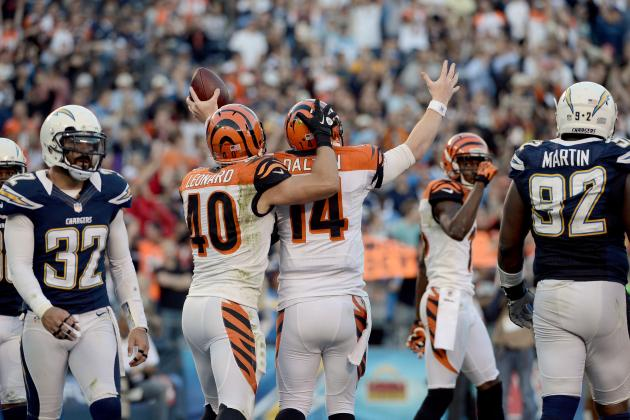 Cincinnati Bengals: How Complacency Makes Them Their Own Worst Enemy