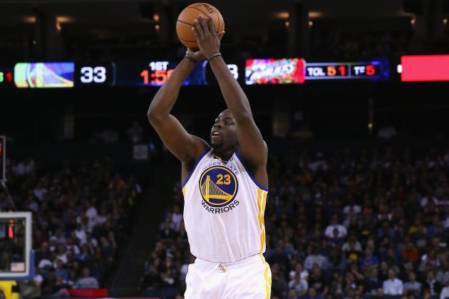 What Is Draymond Green's Long-Term Future?