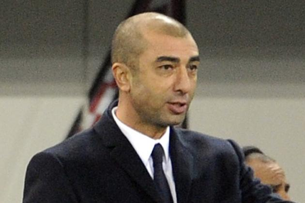 Roberto Di Matteo Perfect for Montreal Job