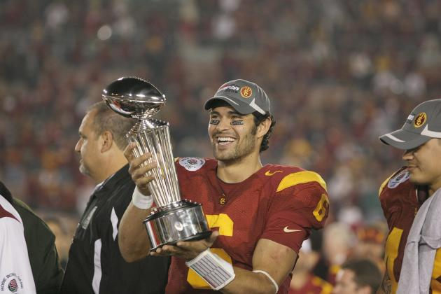 New York Jets: Drafting Mark Sanchez in 2009 Was Clearly the Right Move
