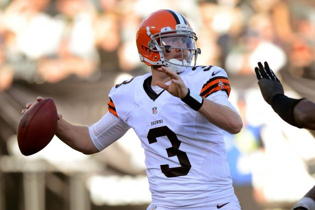 Week 14 Fantasy Football Projections: Sleeper QBs Who Will Come Up Big on Sunday