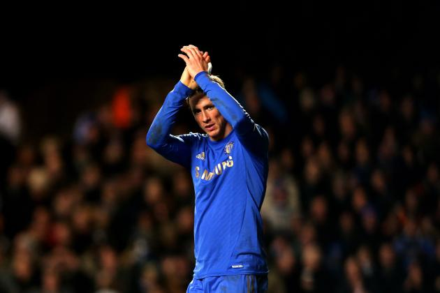 Chelsea 6-1 Nordsjaelland: Will Torres' Good Form Continue?