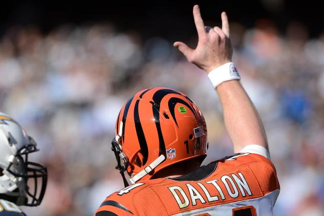 Cincinnati Bengals: Can They Stay Poised Enough to Make AFC Wild Card?