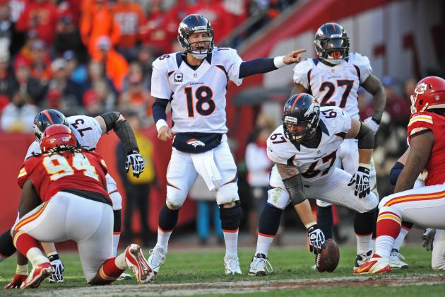 Breaking Down the Most Successful Ways to Frustrate Peyton Manning