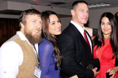 WWE's Daniel Bryan Is No Longer an Internet Wrestling Savior