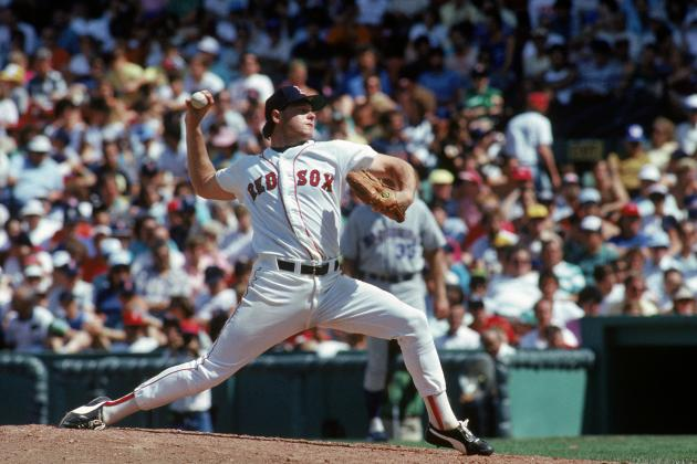 Is Roger Clemens  a Hall of Famer? Try the Tom Seaver Test and Find out