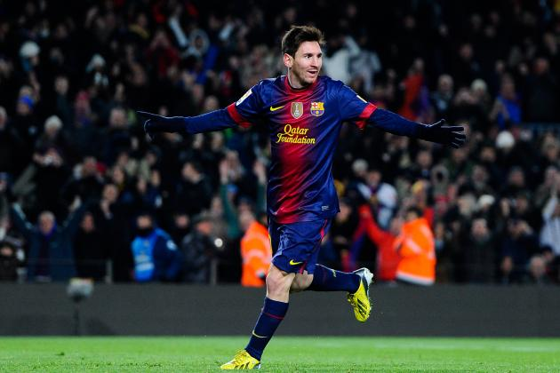 Why Barcelona Would Still Be La Liga's Best Without Lionel Messi