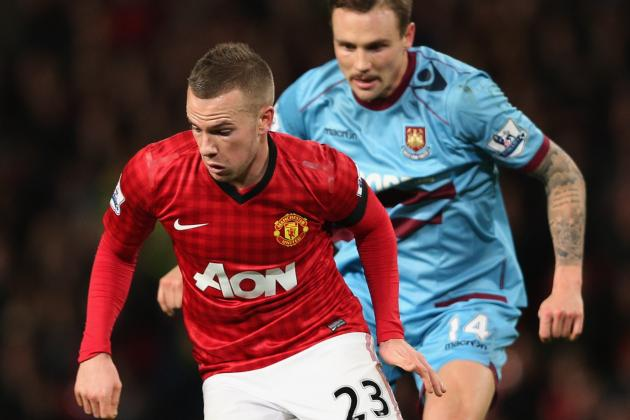 Cleverley a Doubt for Derby Clash