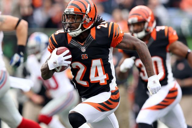 Cincinnati Bengals CB Adam Jones Criticizes Coaches and His Play in Dallas