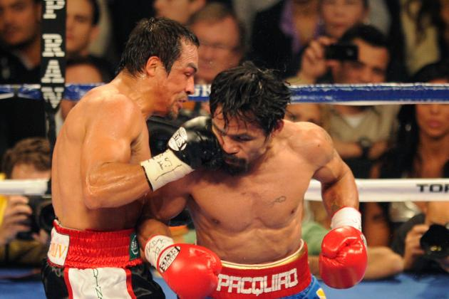 Marquez vs. Pacquiao 4 :  Complete Broadcast Information Plus the Under-Card