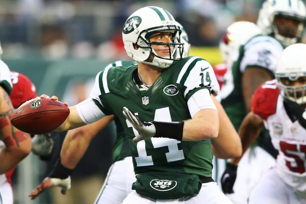 Greg McElroy Deserves Opportunity as Jets' Starting QB