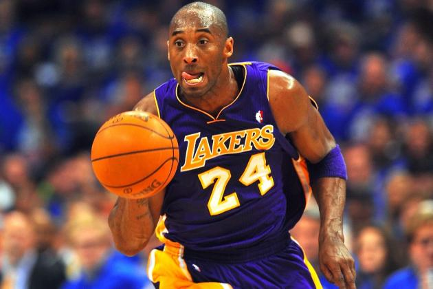 After 30,000 Points, Kobe Bryant Still Looks Like He Can Play Forever