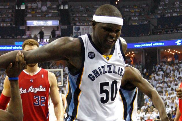 Damon Stoudamire Praises Zach Randolph's Leadership with Grizzlies