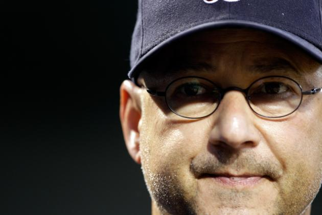 Francona Eager to Face Challenges in New Setting