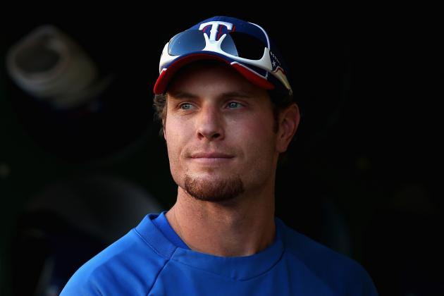 UPDATE: Mixed Reports on Josh Hamilton to the Mariners