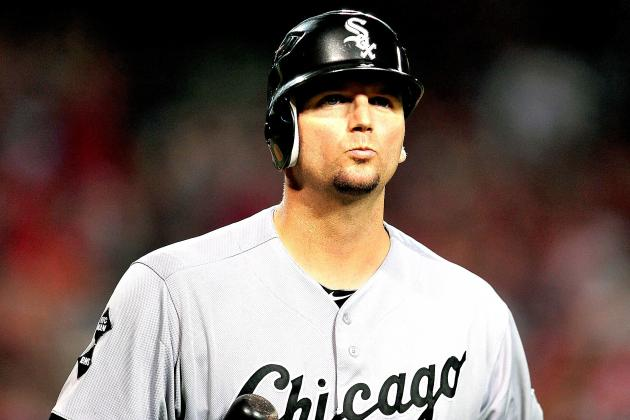 Yankees Rumors: Why the Bombers Should Steer Clear of A.J. Pierzynski