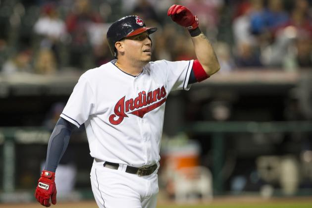 Indians, D-Backs Talk Asdrubal-for-Bauer Swap