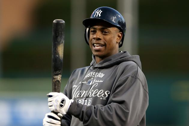 The Yankees Are Listening to Offers for Granderson, Hughes and Nova