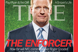 Roger Goodell Open to Eliminating Kickoffs Entirely