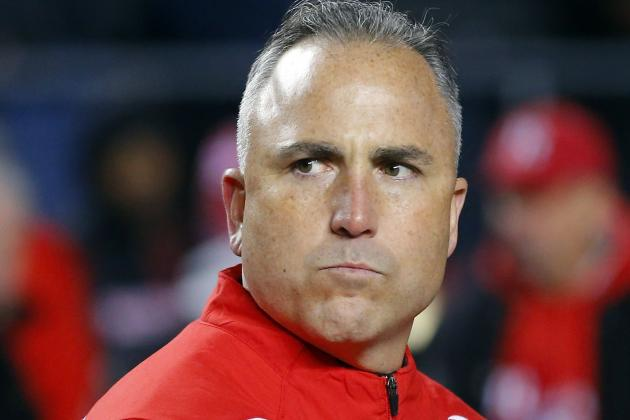 Video: Rutgers Coach Kyle Flood