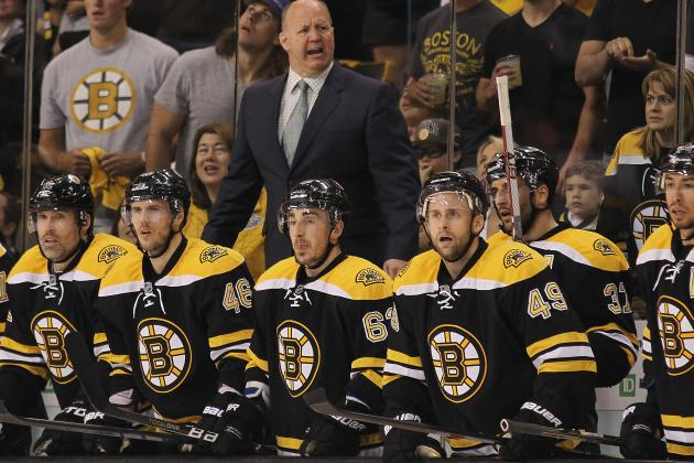 Boston Bruins: 3 Areas They Must Start Improving When/If the Season Begins