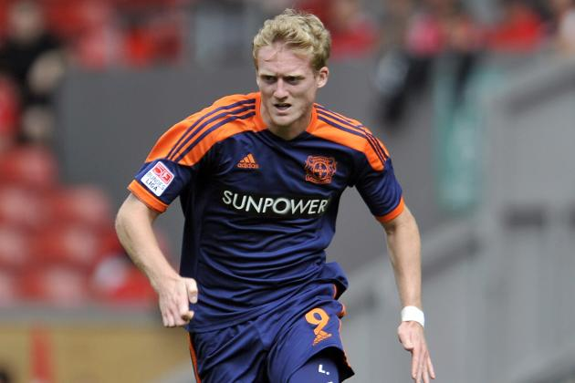Chelsea Transfer News: Blues Must Make Bid for Andre Schurrle in January Window