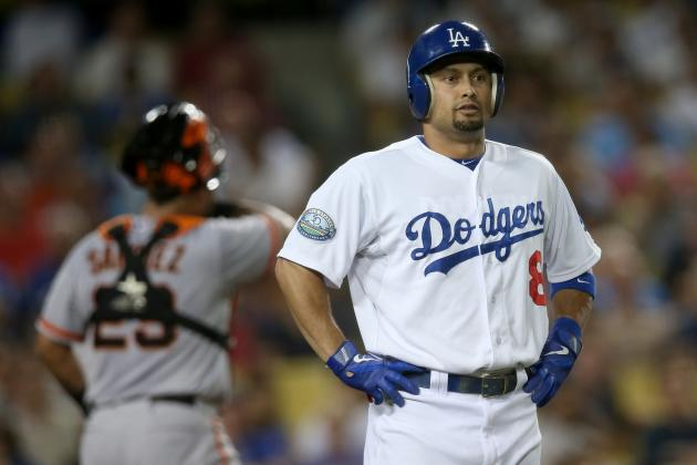 MLB Winter Meetings 2012: Mediocre Performances = High-Dollar Contracts