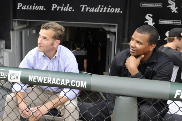 White Sox Not Finished with Roster Building