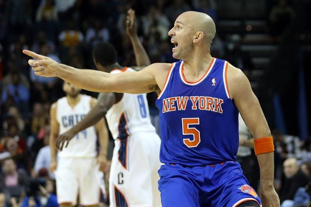 Knicks Success Stems from 3-Point Range