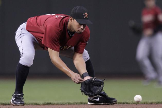 Sox Select Infielder Sanchez in Rule 5 Draft