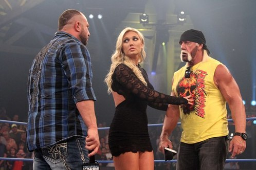 TNA Impact Wrestling: Are TNA Making Bully Ray Awful for a Good Reason?