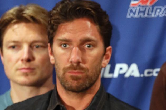 Henrik Lundqvist Is CRAVING Hockey/Hasn't Been Told to Come Back to NY Yet