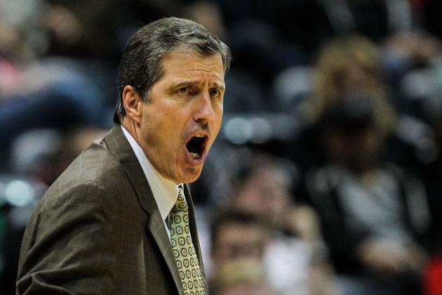 Wittman Calls Heat Win 'Statement Game'