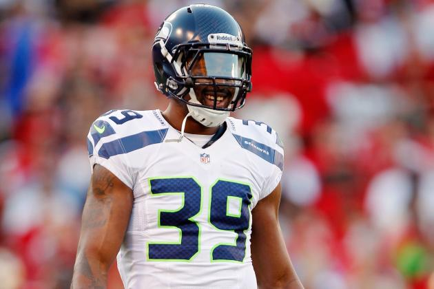 Brandon Browner Starts His Suspension Immediately and More NFC West News