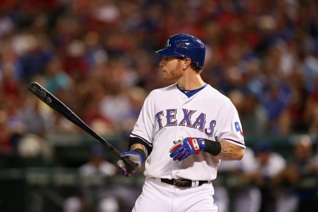 Josh Hamilton: Latest Free-Agent Buzz Involving Rangers, Mariners and More
