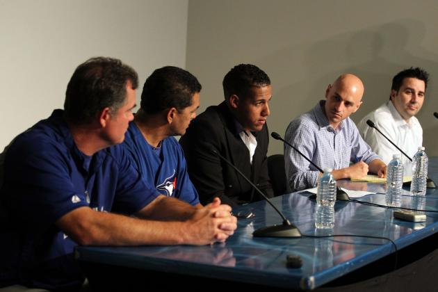 With Only Minor Moves Left, Blue Jays Exit Meetings