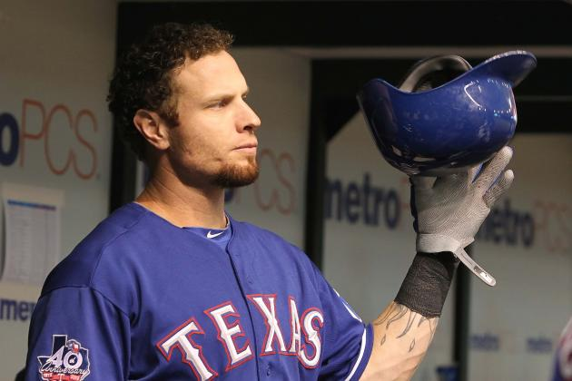 How Mariners Can Sign Josh Hamilton by Helping Rangers Get Justin Upton