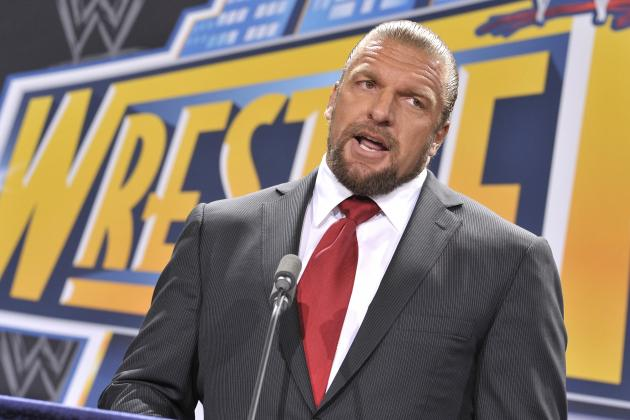 More on Triple H Pursuing Sting, Paul Heyman in WWE Hall of Fame