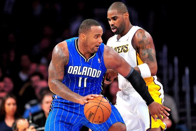 How Orlando Magic's Glen Davis Became More
