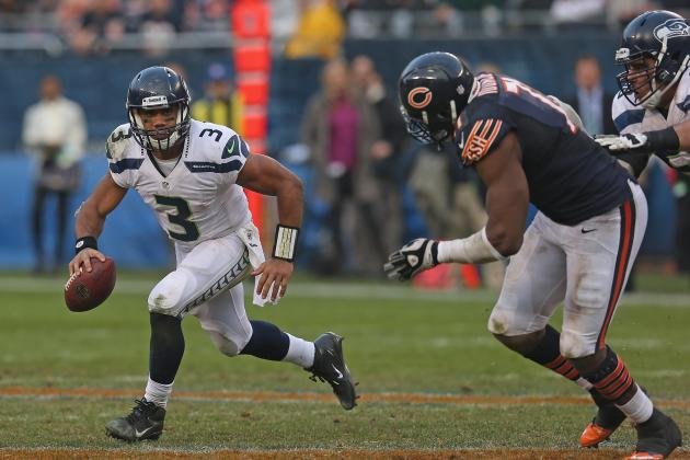 Seattle Seahawks: Team Will Finish with 11-5 Record in 2012